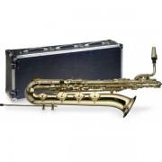Баритон саксофони