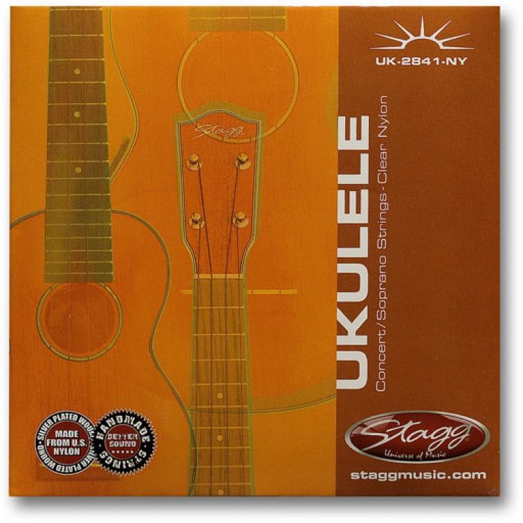 Струни за укулеле / UK-2841-NY