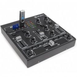 DJ миксери и пултове