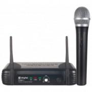 Вокални микрофони