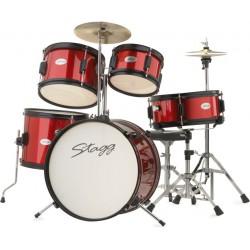 Детски акустични барабани STAGG TIM JR 5/16  RD