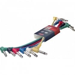 Стандартни музикални кабели
