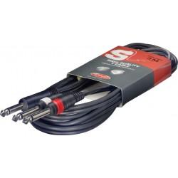 Готов кабел / SYC3/P2P E