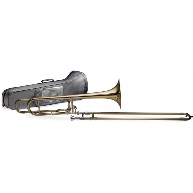 Тромбон тенор STAGG  77-TD/SC – Слайд
