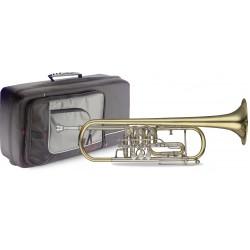 Тромпет с калъф / 77-TR/SC