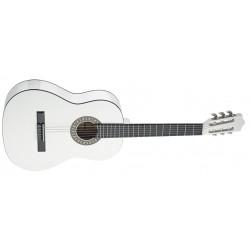 Бяла класическа китара STAGG C542-WH 4/4 размер