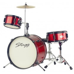 Барабани детски акустични комплект / TIM JR 3/16 RD