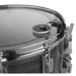Външен резонатор за барабани STAGG MF1621