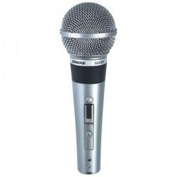 Вокален микрофон SHURE 565SD-LC