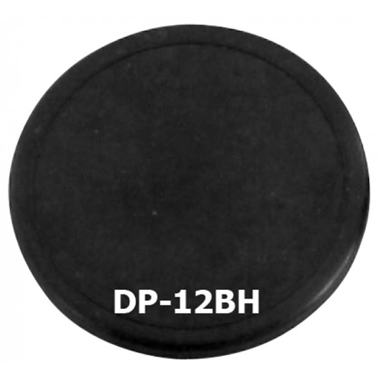 Практис пад гумен / DP-12BH