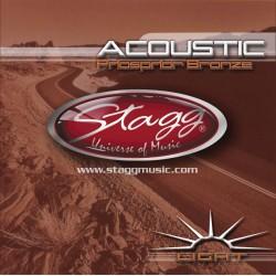Струни за акустична китара 6 / AC-1254-PH