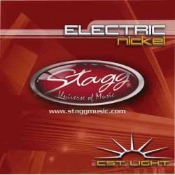 Никелови струни за електрическа китара / EL-0942