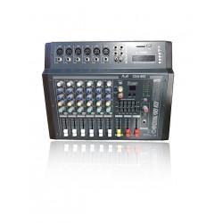 Миксер с усилвател вграден AntX CXA602
