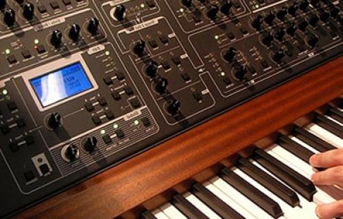 Синтезатор за начинаещи