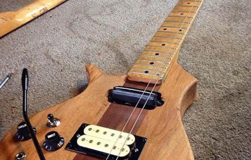 Резервни части за китари