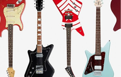 Известни марки китари