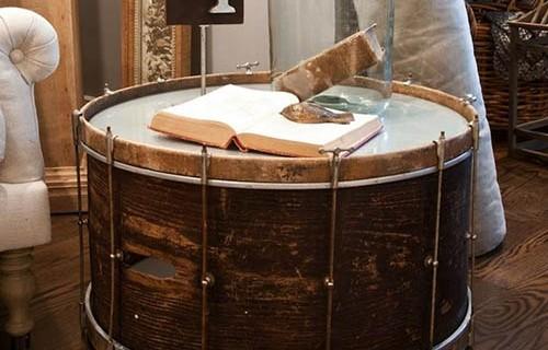 Музикални инструменти за декорация