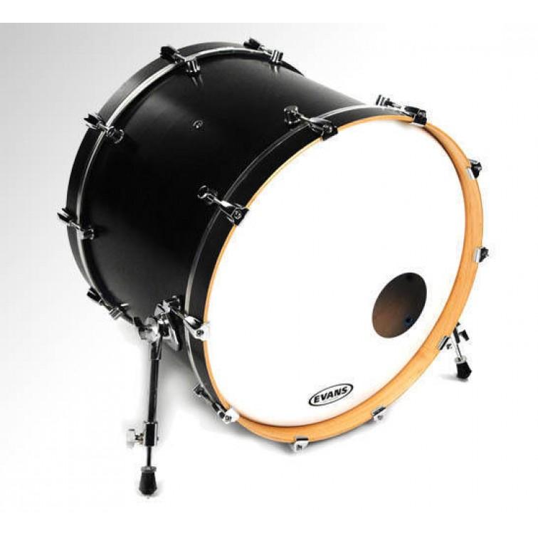 Кожа за бас барабан EVANS BD20RSW