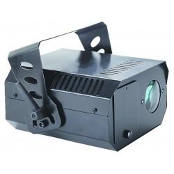 Апарат за светлинни гобо ефекти BEGLEC EXERCET
