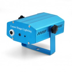 Лазерен ефект мини FLASH LASER MINI RG