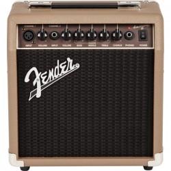 Комбо усилвател за електро-акустична китара / ACOUSTASONIC 15