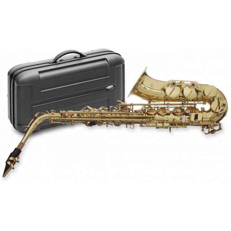 Алт саксофон с кейс / WS-AS215