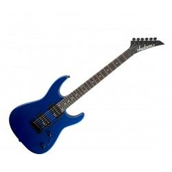Електрическа китара син Jackson JS12 Dinky MBlue