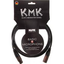 Кабел за микрофон  KLOTZ M1FM1K0500