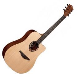 Акустична китара DREADNOUGHT LAG T70DC