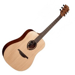 Акустична китара DREADNOUGHT LAG T70D