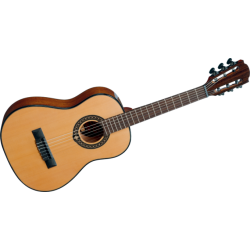 Класическа китара 1/2 LAG OC66-2