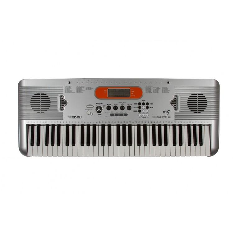 Синтезатор MEDELI / M5 Keyboard 61 response keys