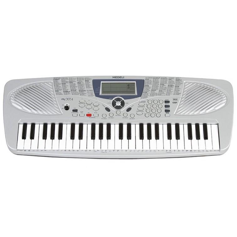 Синтезатор 49 клавиша MEDELI MC37A Keyboard