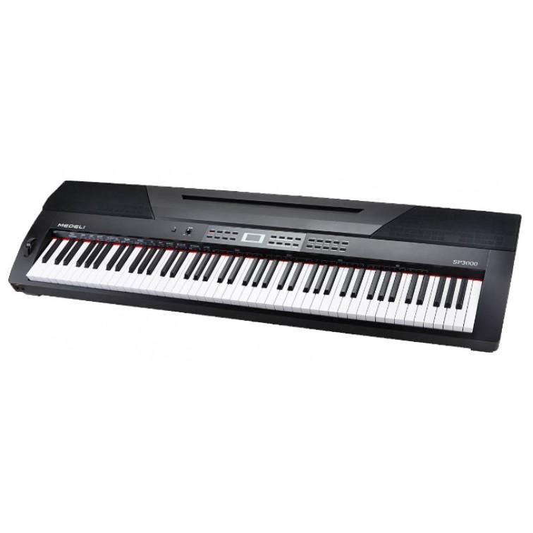 Stage пиано MEDELI / SP3000