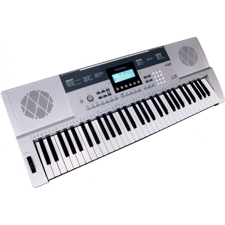 Синтезатор 61 клавиша MEDELI M12  Keyboard