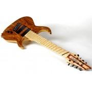 Електирески китари - 8 струни