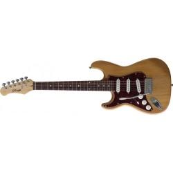 Електриески  китари - лява ръка