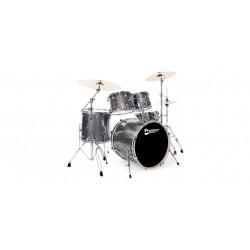 Акустични барабани Premier PHS STAGE20 SGW комплект със стойки и педал