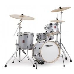 Акустични барабани Premier APK CLUBACE20 комплект със стойки и педал