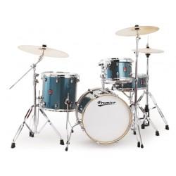 Акустични барабани Premier APK BEBOP18 комплект със стойки и педал