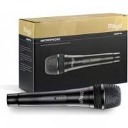 Динамични микрофони