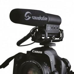 Микрофон за камера SOUNDSATION CAMAUDIO PRO