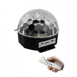 LED Светлинен ефект Soundsation CB140