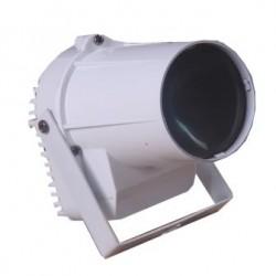 Светлинен ефект мини SOUNDSATION  White Mini Beam