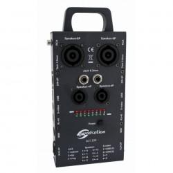 Тестер за кабели универсален SOUNDSATION SCT100