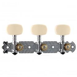 Ключове за класическа китара SMH-SS-C-3R3L