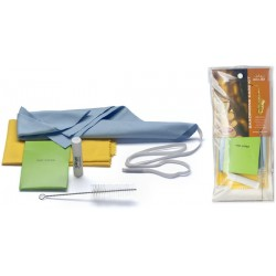 Комплект за почистване за саксофон STAGG SCK-SX