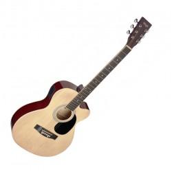 Електро-акустична китара - SA20ACE NAT