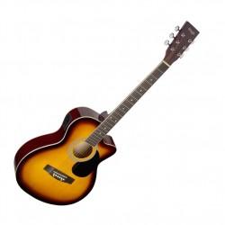 Електро-акустична китара SA20ACE SNB