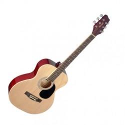 Акустична китара натурал цвят SA20A NAT